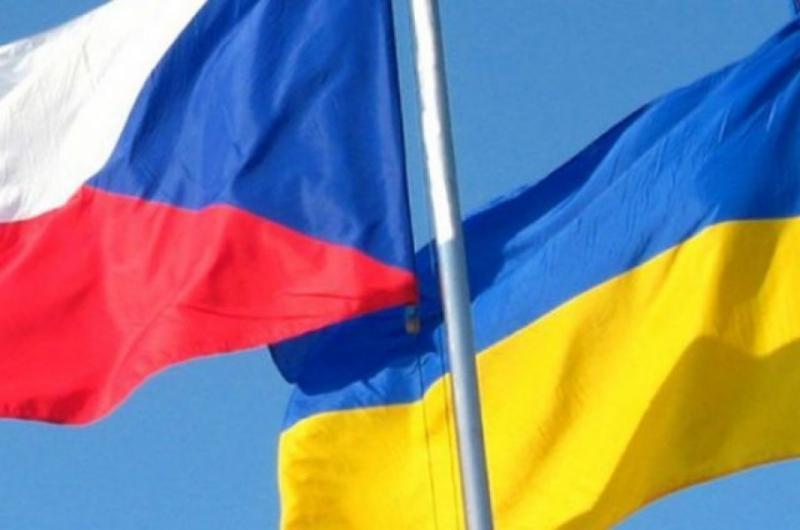 Посольство України різко відреагувало на запрошення до Чехії псевдокримської організації