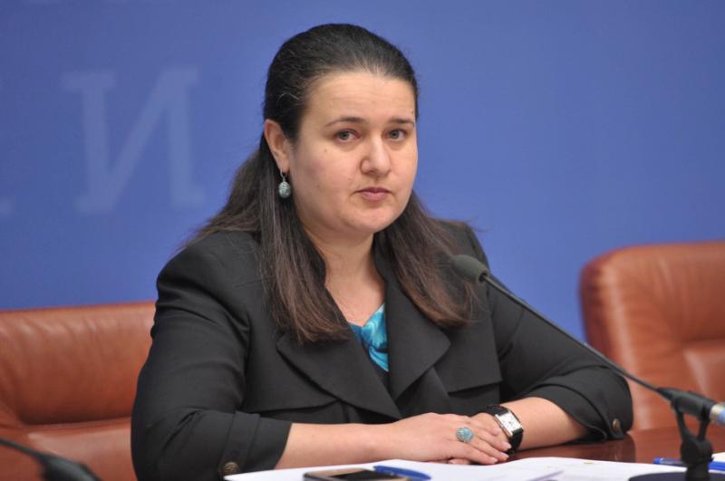 Ми вважаємо, що не варто збільшувати податки під кожен бюджет, - Маркарова
