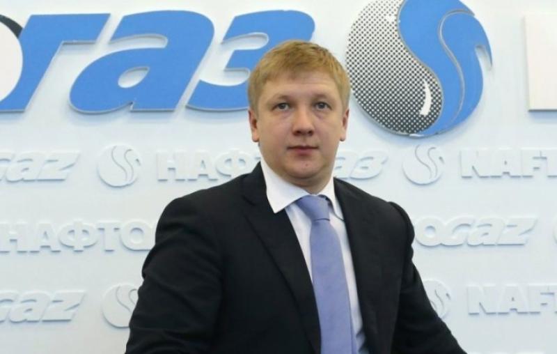 Коболєв вважає неправильною заборону приватизувати українську ГТС