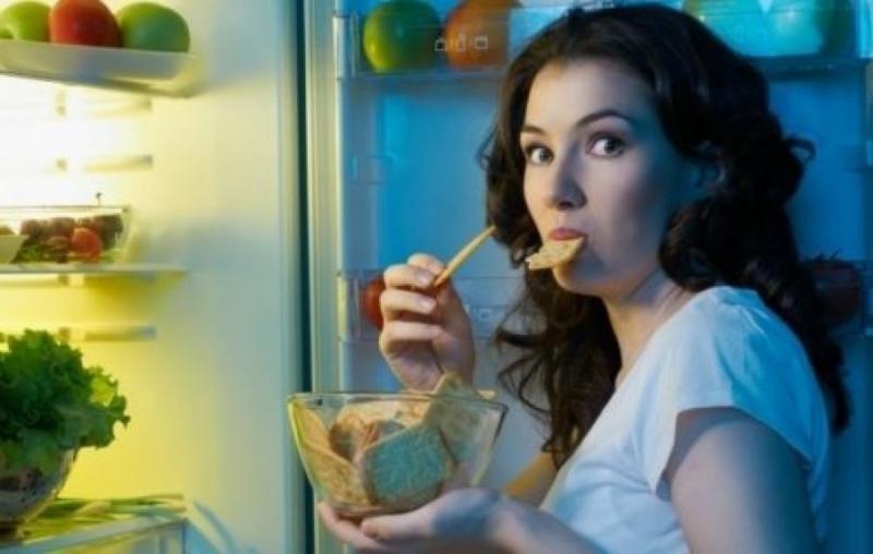 Приховані захворювання: про що говорить тяга до деяких продуктів