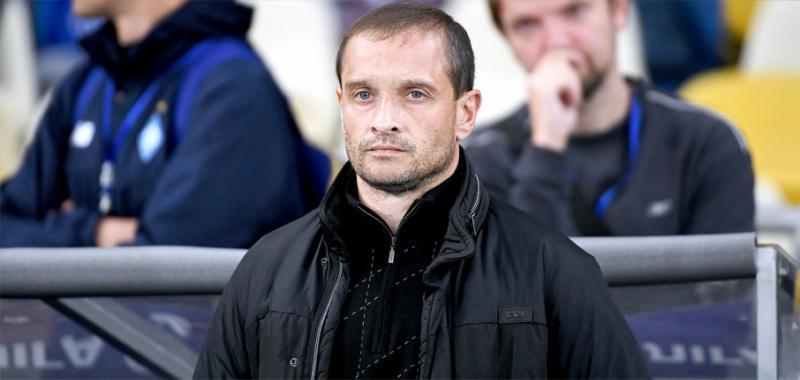 Тренер «Карпат» Роман Санжар: Відсотків на 85 я роботою команди у грі з «Динамо» задоволений