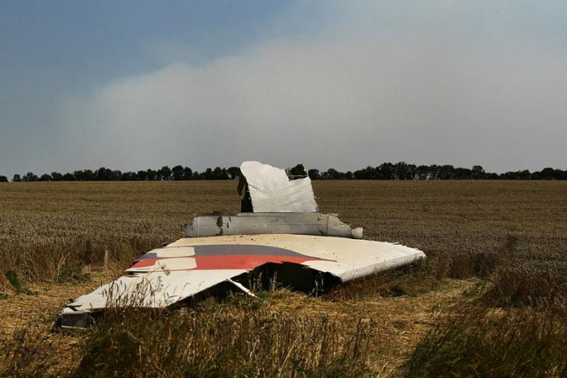 Спроба поставити під сумнів розслідування у справі МН17: «Миротворець» вніс у свою базу громадян Нідерландів та Німеччини