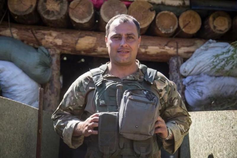 Зеленський присвоїв звання генерал-майора щойно звільненому начальнику УДО