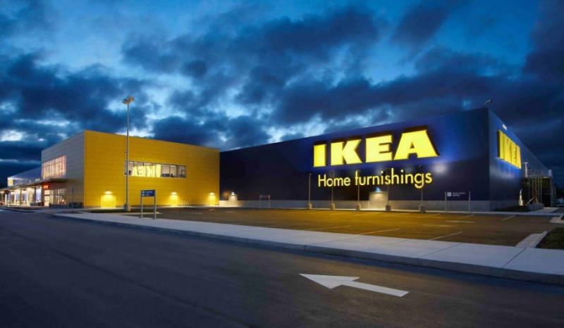 Невже дочекалися: ІКЕА готова відкритися у Києві до кінця року