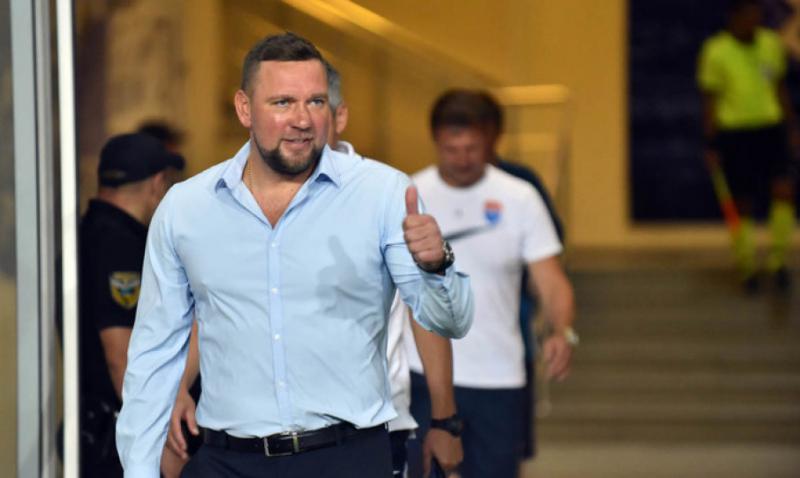 Тренер «Маріуполя» Олександр Бабич: З «Рухом» вийшов справжній кубковий матч