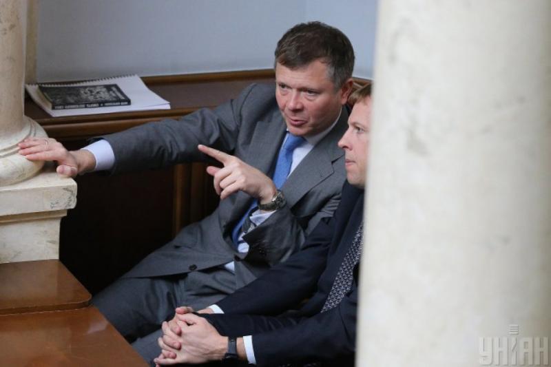 ДБР розшукує ексдепутата ВР Жеваго