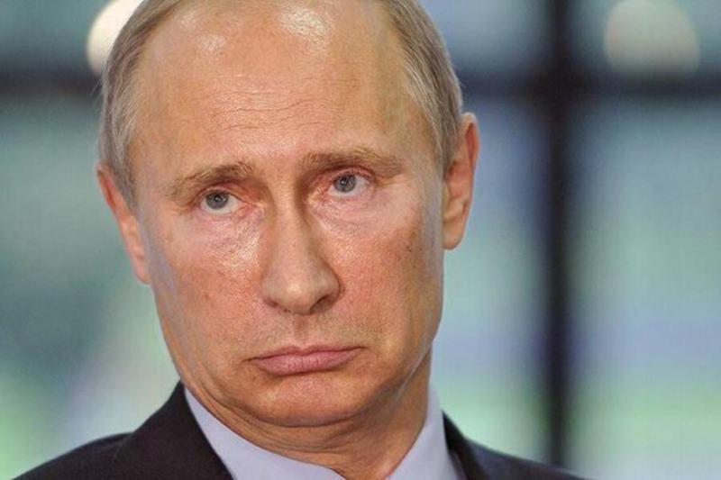 Путін пропонує Думі вийти з угоди щодо покарання за злочини в міжнародних збройних конфліктах