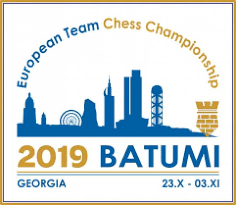 Жіноча і чоловіча збірні України з шахів на Євро-2019 зіграють у послабленому складі