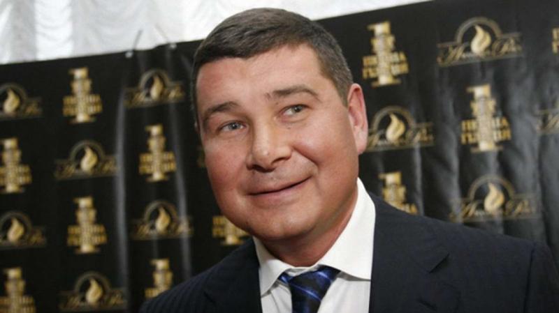 Онищенко: Порошенко зняв з посади ексгенпрокурора Шокіна на прохання Байдена