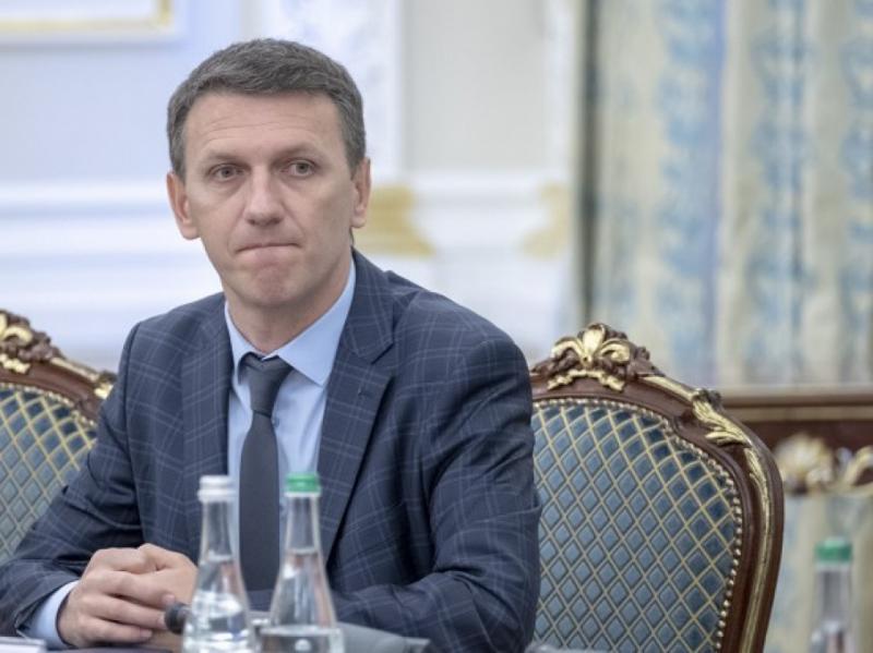 У ДБР засекретили справу про прослуховування Романа Труби