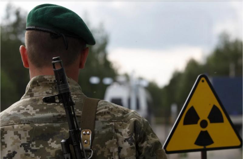 У Чорнобильській зоні затримали трьох столичних сталкерів