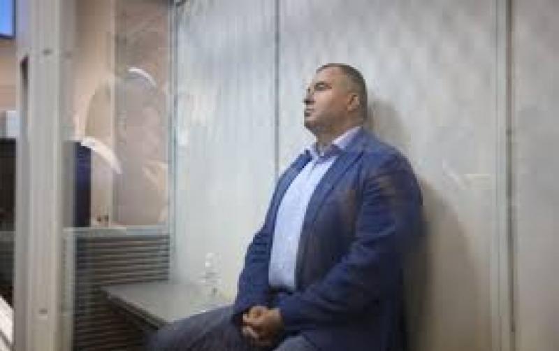 Вищий антикорупційний суд оголосив перерву у справі щодо Гладковського