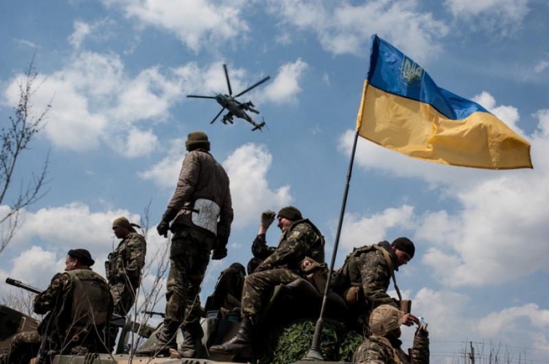 У Міноборони розповіли, як відбуватиметься розведення військ у Петровському і Золотому