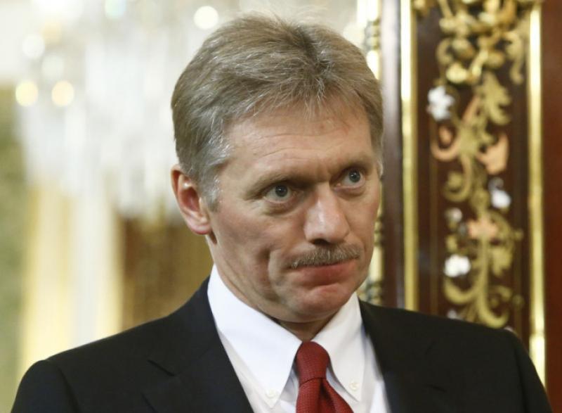 У Кремлі виключають обговорення Криму в нормандському форматі