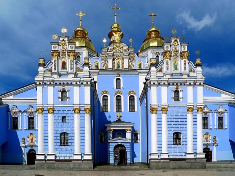 Окружний адмінсуд Києва не зміг скасувати забезпечувальні заходи щодо майна УПЦ КП за позовом ПЦУ