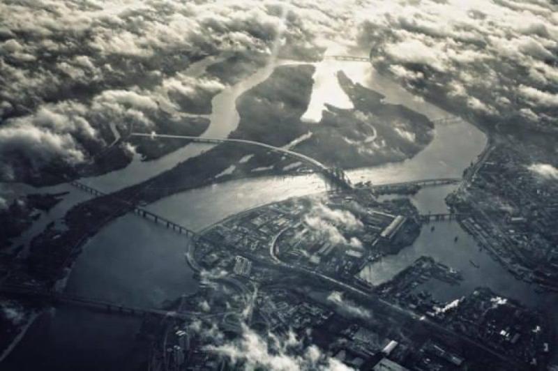 СБУ встановила замовників рейдерського захоплення землі на Рибальському острові