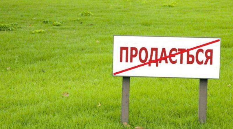 Іноземці не зможуть купити українську землю, – радник прем'єра