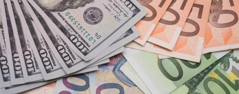 НБУ: Офіційний курс гривні на 20 жовтня – 24,73 грн/дол