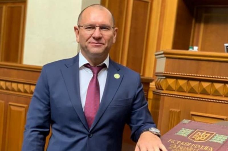 «Слугу народу» Шевченка можуть виключити з фракції за участь у ток-шоу на росТБ