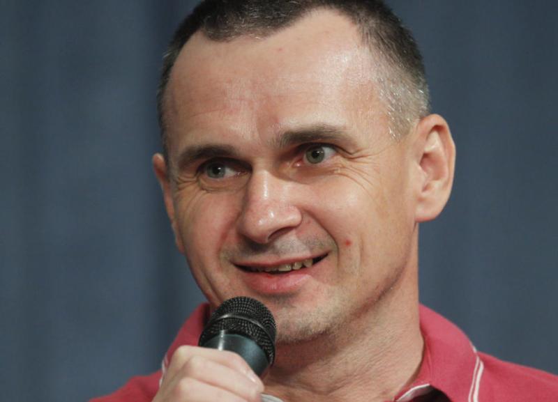 У Європарламенті перенесли вручення Сенцову премії Сахарова