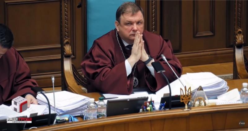 Шевчук вимагає негайно повернути посаду судді