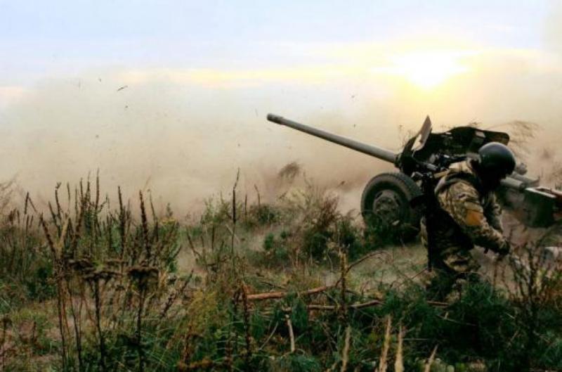З початку доби на Донбасі зафіксовано 4 ворожі обстріли, - Міноборони