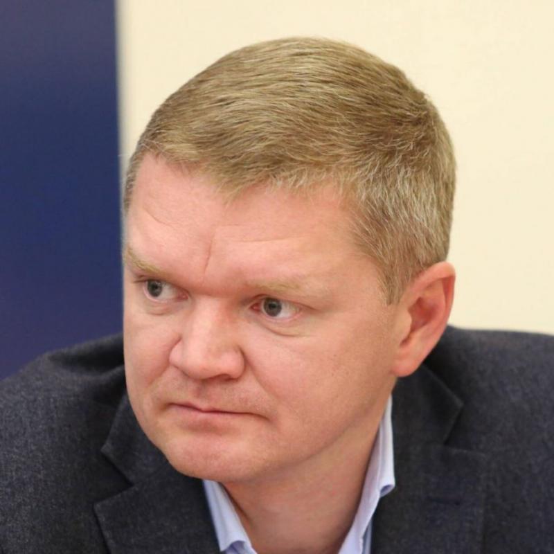 У Департамент кіберполіції призначено нового керівника