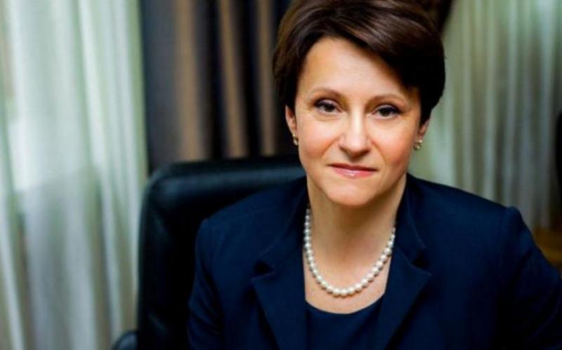 Южаніна: Поспіх при зміні Податкового кодексу негативно позначиться на українській економіці