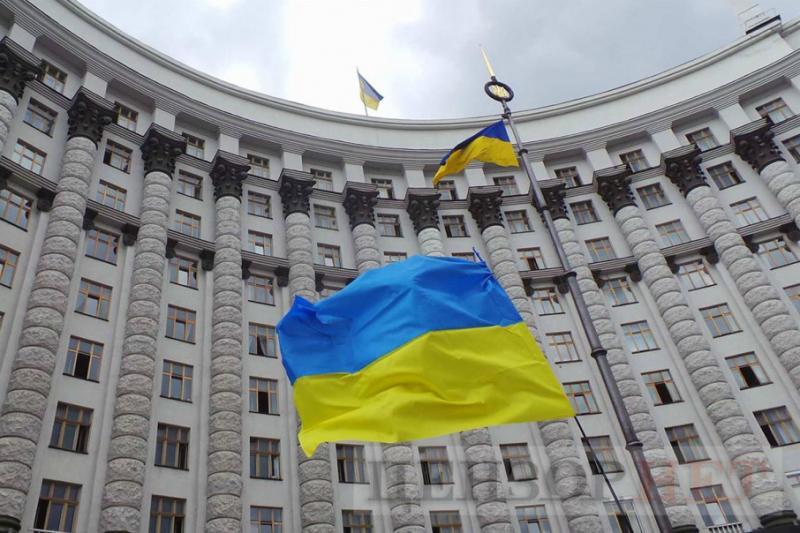 Уряд погодив кандидатури голів ОДА трьох областей
