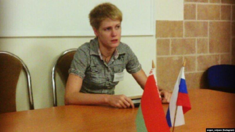 У Білорусі на короткий час затримали росіянку зі списку санкцій США