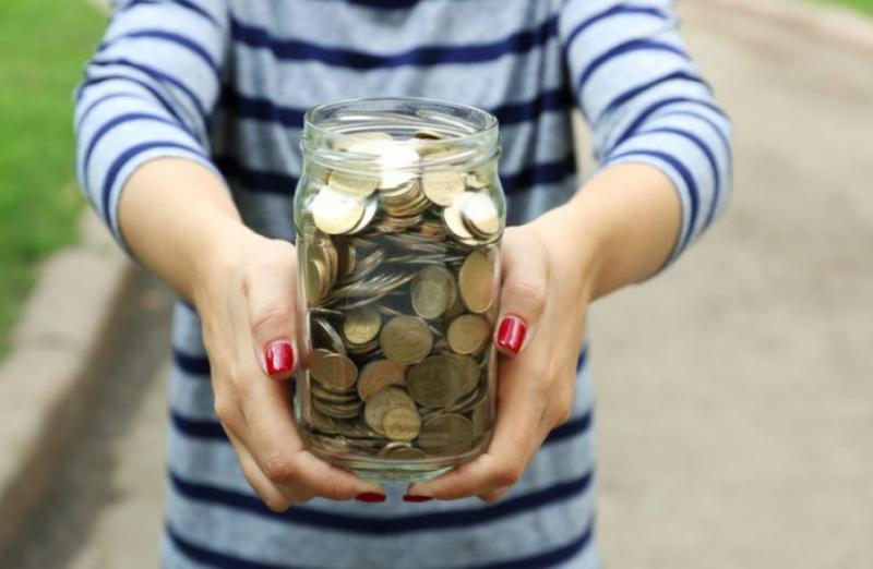 НБУ за три тижні вилучив лише 0,2% з загальної кількості монет дрібних номіналів
