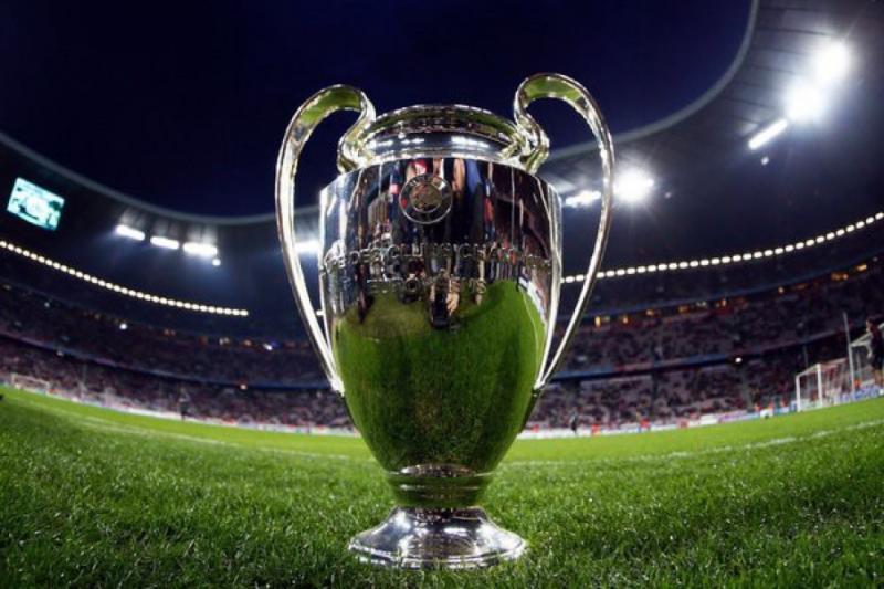 У Лізі чемпіонів УЄФА зіграно перші вісім матчів другого туру групового етапу сезону-19/20
