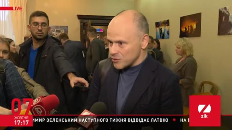 Радуцький: Нині збирати полуницю у Польщі вигідніше, аніж працювати медсестрою