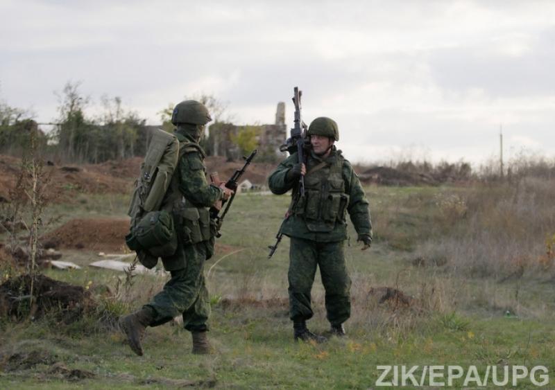 На Донбасі НЗФ 9 разів порушили режим тиші, - Міноборони