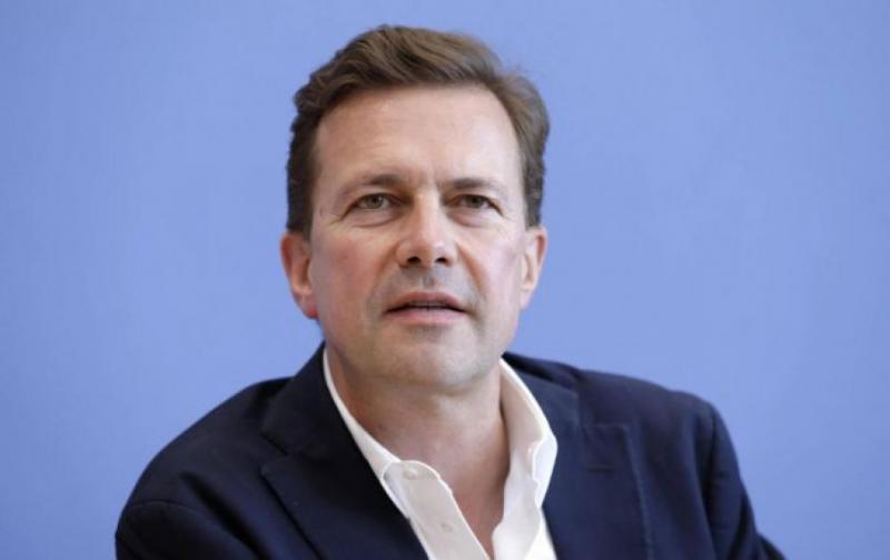Уряд Німеччини не вважає, що обмін полоненими є причиною для зняття санкцій проти РФ