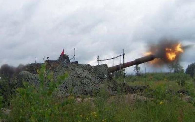 Впродовж доби на Донбасі зафіксовано вісім ворожих обстрілів, - ООС