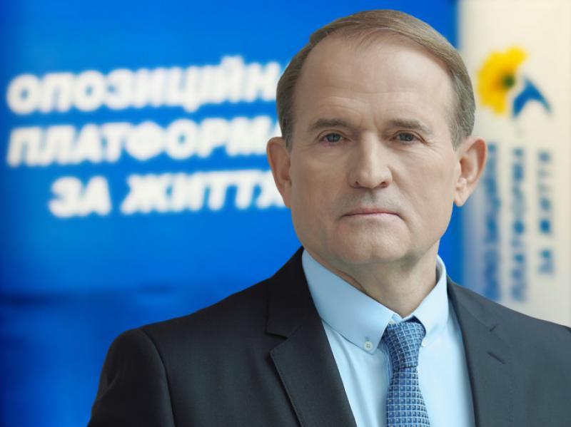 Авторитетний німецький журнал: Медведчук – єдиний український політик, здатний зупинити націонал-фашизм в Україні