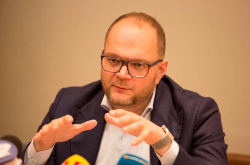 Міністр культури розповів про пошуки уповноваженого з питань захисту української мови