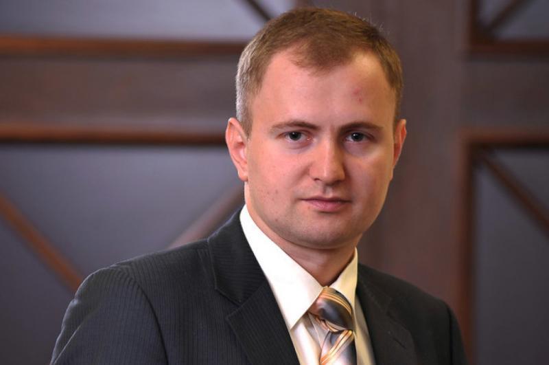 Зеленський змінив начальника управління держохорони