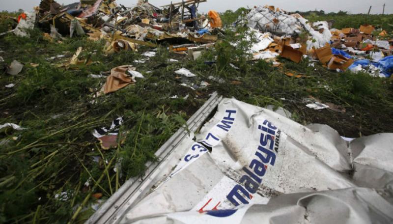 В МЗС заявили, що причетні до авіакатастрофи МН17 не підпадають під амністію