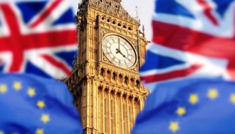 Палата громад парламенту Великобританії підтримала новий законопроєкт щодо Brexit