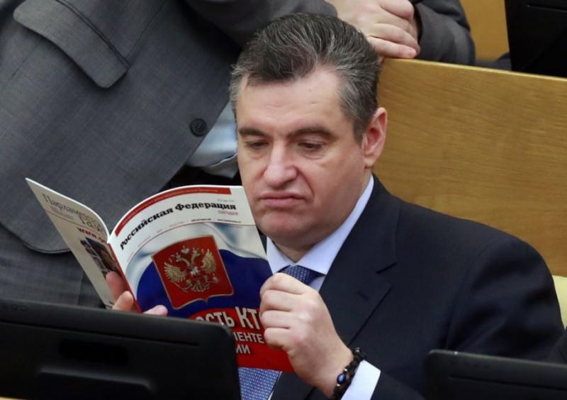 ПАРЄ звинуватила депутата РФ в порушенні правил та спотворенні інформації