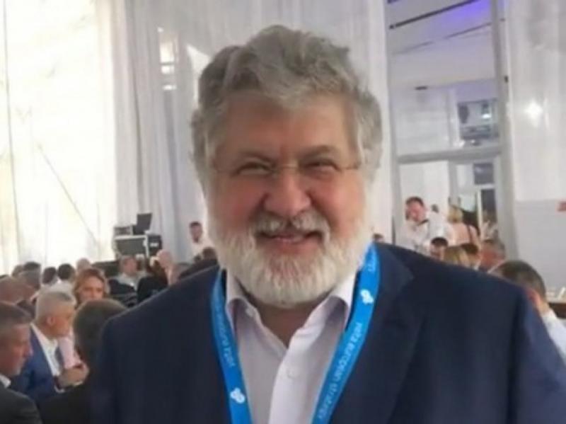 """За заявою компанії Коломойського відкрито справу про незаконний продаж журналу """"Фокус"""""""