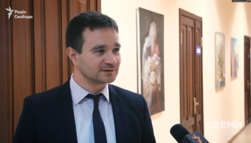Уряд звільнив держсекретаря МОЗ Янчука, Супрун обурюється