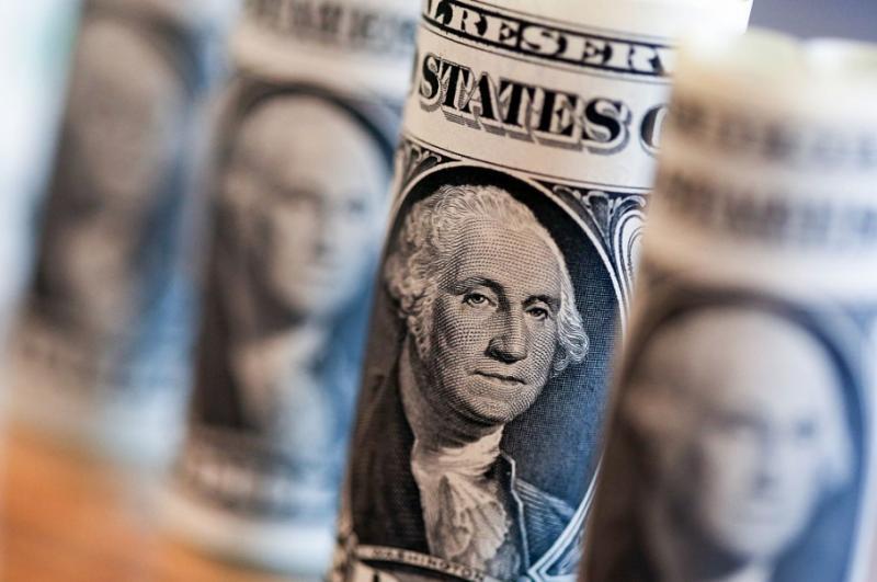 Міжбанк відкрився доларом по 24,80 гривень, євро - по 27,18 гривень