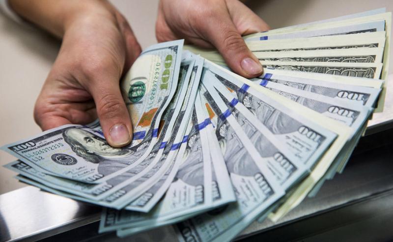 НБУ: офіційний курс гривні встановлено на рівні 24,78 грн/долар