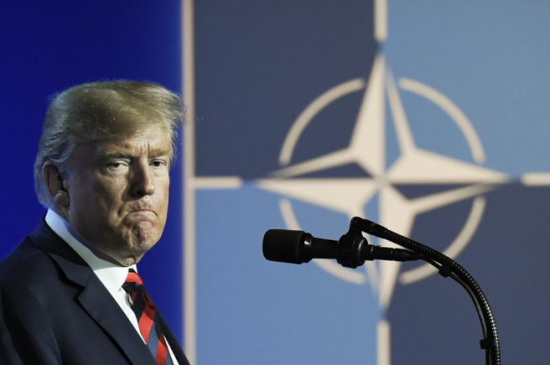 Не буде ніякого НАТО: Байден попередив, що станеться, якщо переоберуть Трампа