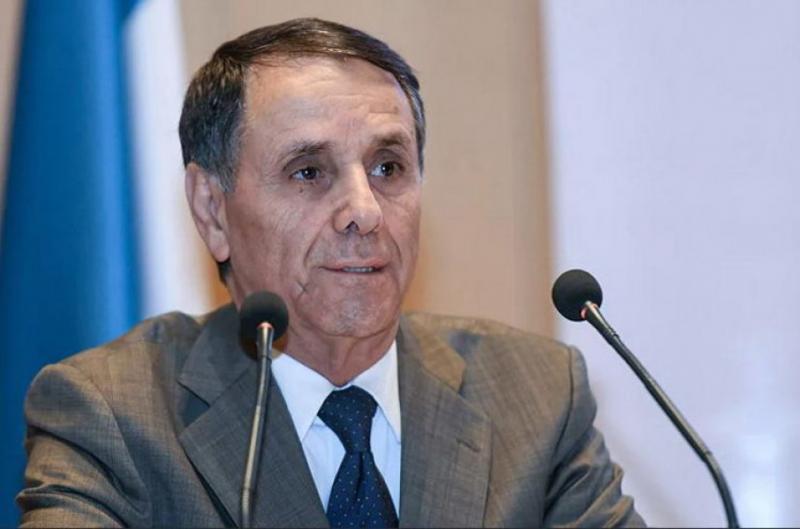 Прем'єр-міністр Азербайджану Мамедов пішов у відставку