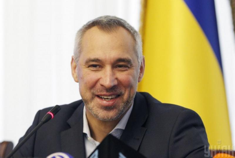 80% прокурорів Генпрокуратури хочуть піти в Офіс Рябошапки