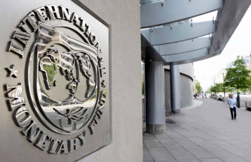 Українська делегація вирушила у Вашингтон на переговори з МВФ